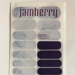 Jamberry Nail Wrap- Stargazing